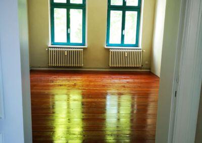 Richtige Versiegelung von Holz im Innenbereich